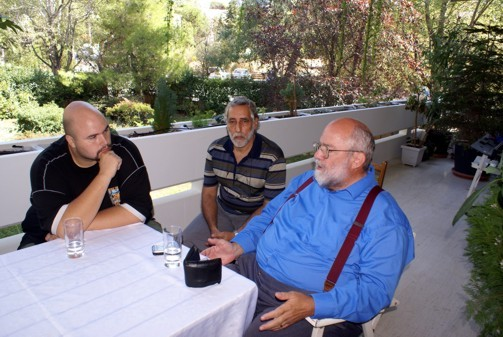 2 Dr Shimek Interview