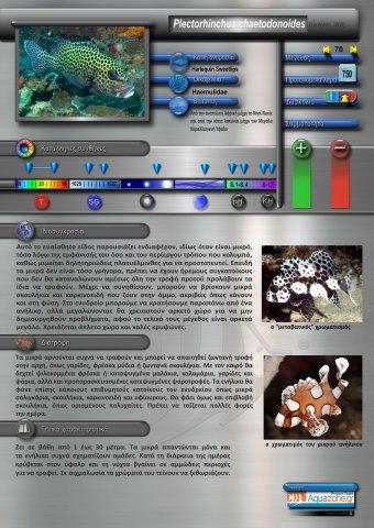 Aquazone Profiles