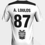 Angelos Loulos Casper