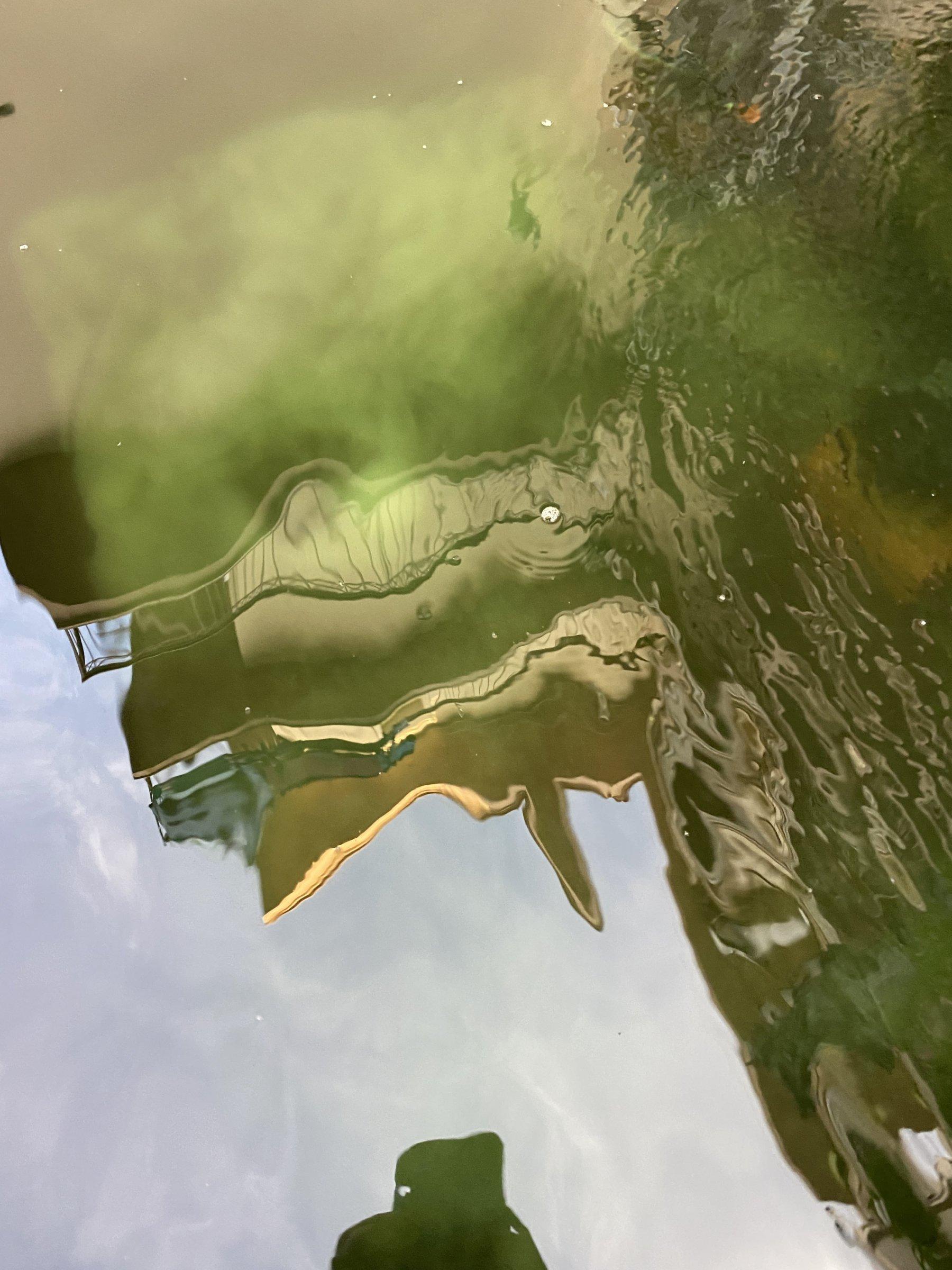 Αναλυτική ανακατασκευή λίμνης 123